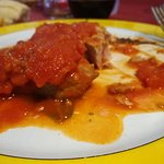 Photo de Ristorante Pizzeria Il Corsaro