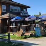 Wildflower Cafe Talkeetna