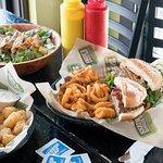 Zdjęcie KKatie's Burger Bar Hyannis