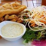 Foto de Crossroads Restaurant