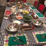 Foto Greek Cooking Class