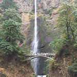 Columbia Gorge and Mount Hood Trip is a must see.