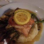 Incredible chicken piccata