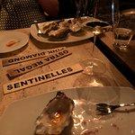 Fotografie: Zdenek's Oyster bar