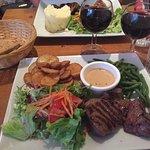 Secondo piatto carne