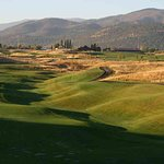 The Ranch Club offers Golf, a Restaurant and an Event Barn for Weddings, Receptions and more.