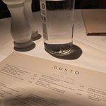 Foto de Gusto Restaurant & Bar