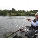 Upper Carriston Trout Fishery
