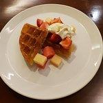 Foto van Goddes Bakery Patisserie & Cafe