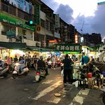 Bilde fra Ziqiang Night Market