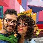 Street Art - Pasajes de Palermo Soho