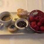 Photo de Restaurant Albert 1er