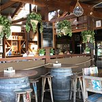 Restaurant Interior - Great Ambience.
