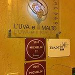 Photo de L'Uva E Il Malto