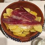 Viande à la Portugaise