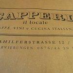 صورة فوتوغرافية لـ capperi!