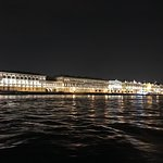 Valokuva: Palace Bridge