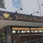 Bilde fra Yod Siam Thai Cuisine