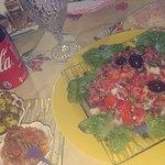 Fotografie: Restaurant Bab Agadir