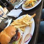 Foto di Rave Burger