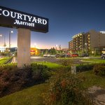 Courtyard Marriott Pigeon Forge
