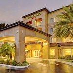 Courtyard West Palm Beach Airport