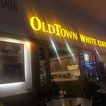 Old Town White Coffee , Sells Gtra Sdn. Budの写真
