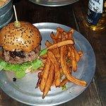 Mu. Burgerhouse Foto