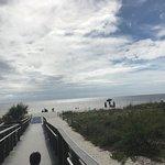 Billede af Gulfside City Park Beach