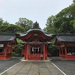 Φωτογραφία: Hiraki Shrine