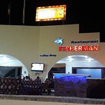 fisherman restaurant &cafe
