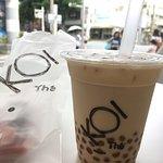 ภาพถ่ายของ Koi the, Kokusaidori