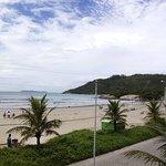 Praia do Mar Grosso!