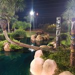 Foto di Congo River Golf