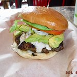 Foto de Ultimate Burger