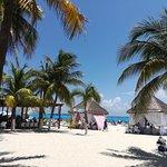 Bild från Playa Norte