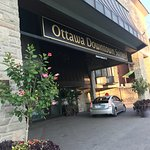 Foto de Best Western Plus Ottawa Downtown Suites