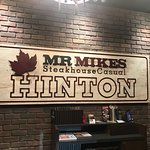 Photo of MR MIKES SteakhouseCasual