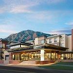 Residence Inn Boulder Canyon Boulevard