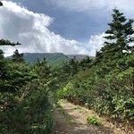 Bilde fra Mt. Ontake