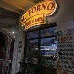 Il Forno Pizza and Pasta