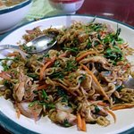 Фотография Kunga Restaurant