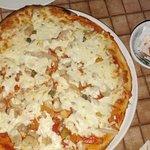 Foto de Pizzeria du Berjaya