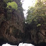 Great tour!! It covered all the activities we wanted: snorkeling, canoeing and a little adventur