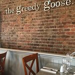 Photo of The Greedy Goose