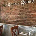 Foto de The Greedy Goose