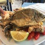 Photo of Fish Tavern Nikiforos
