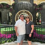 Photo opportunities - Bellagio is worth the visit