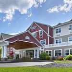 Fairfield Inn & Suites Great Barrington Lenox/Berkshires