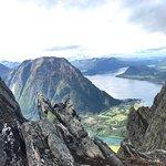 Photo of Romsdalseggen